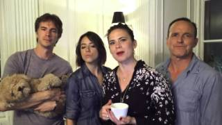 Agents of SHIELD/Agent Carter Dubsmash COMPLETE COMPILATION