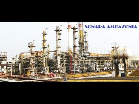 BREAKING NEWS SONARA REFINARY IN SOUTHERN CAMEROONS ON FIRE WHAT LRC HAS BEEN FEEDING ON