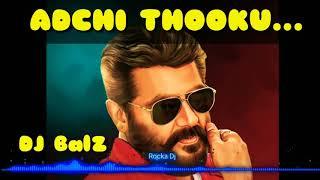 Adchi Thooku visvasam song Remix- DJ Balz