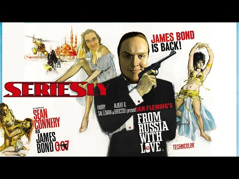 007: From Russia With Love Trailer (PS2) from YouTube · Duration:  49 seconds
