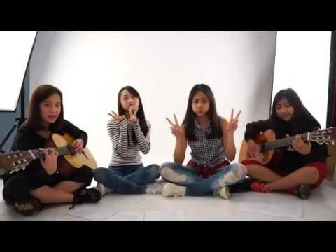 JKT48-Chime Wa Love Song (Acoustic version)