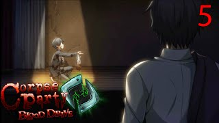 "Corpse Party: Blood Drive - Part 5 [EXCHAP 1 ""Last Waltz"" EXCHAP2 ""Martuba"" ]"