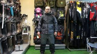 Видеообзор костюма-дождевика Rapala Ultra-Lite Rain