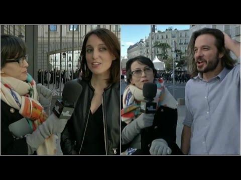 Andrea Levy, se confiesa con Thais Villas: 'Me ha gustado uno de Podemos con el pelo largo'