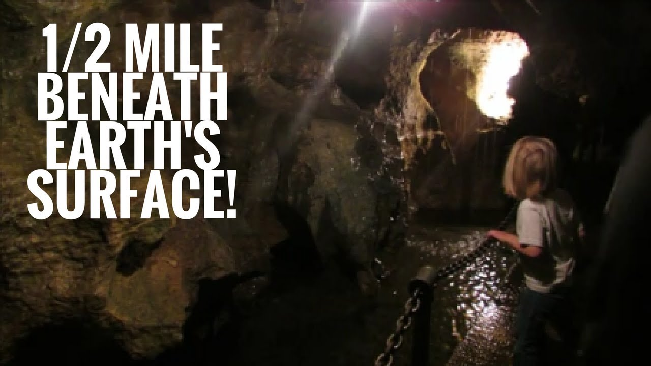 Image result for linville caverns