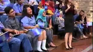 Dr Oz Indonesia -  Fakta atau Mitos Tentang Kista dan Mioma