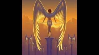 Klang Maler - wenn Engel reisen