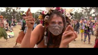 Rainbow Serpent Festival 2015: Freaks Enjoy HD