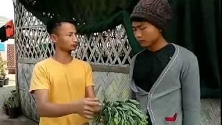 ORGANIC LOCAL (COMEDY IN NAGAMESE)(funny video nagamese)nagamese comedy)