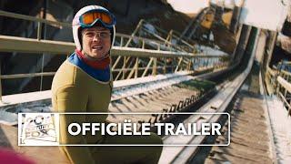 Eddie The Eagle   Officiële trailer 1   Ondertiteld