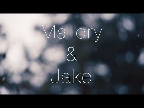 Mallory & Jake Watt's Wedding
