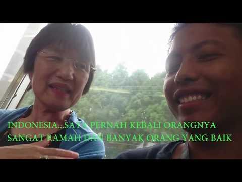 INI KATA ORANG JEPANG TENTANG INDONESIA