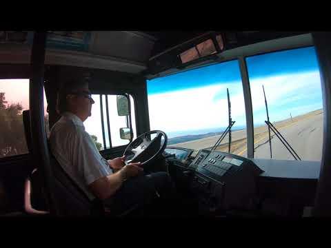 2017 California Ann Dan Hearst Castle San Simeon - Part 1