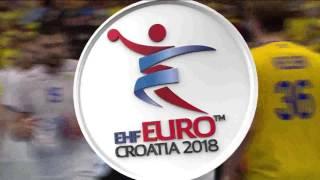 Гандбол.06/05/2017 Швеция - Россия. Ответная игра 2 тайм ! Отбор на Евро 2018