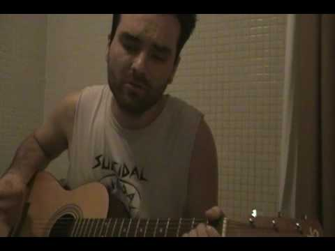 Get Ready - Sublime (cover) by Matthew Jensen