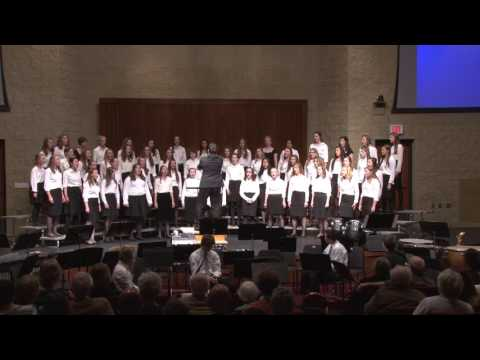 Trinity School at River Ridge Spring Concert 2016