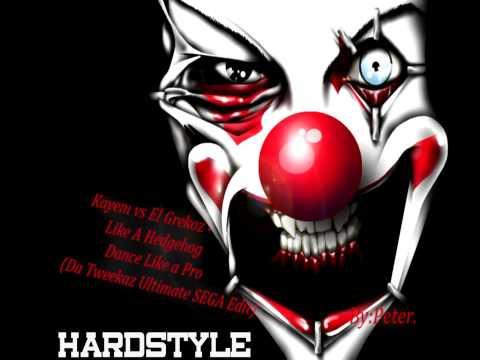 Best Hardstyle 2011 part 8 (30min)