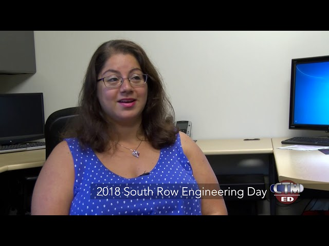 South Row Engineering Day 2018