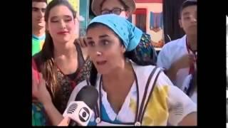 TV FRONTEIRA   REGIÃO DE PRESIDENTE PRUDENTE
