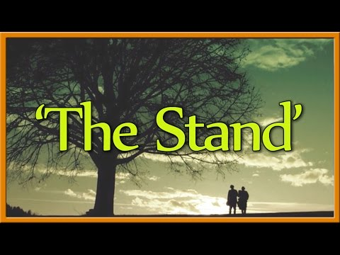 The Stand - Uplifting Worship Music (with lyrics)