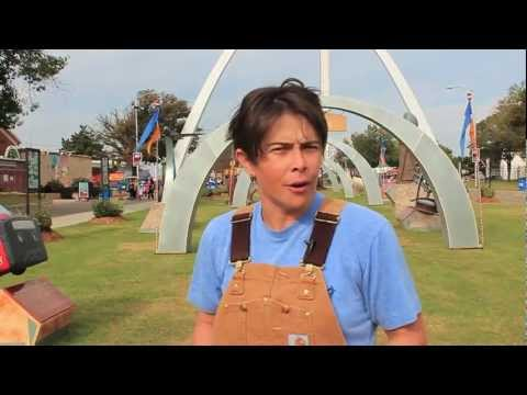Real Serious Journalism S3 Episode 4: State Fair
