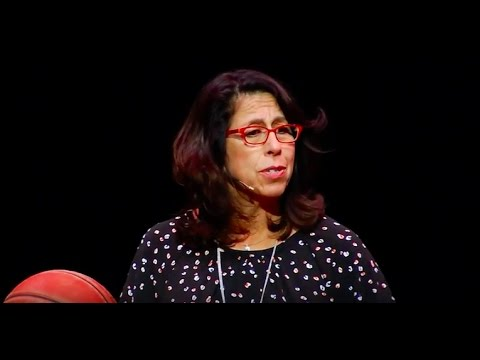 Fear NOT the Ask | Donna Orender | TEDxJacksonville