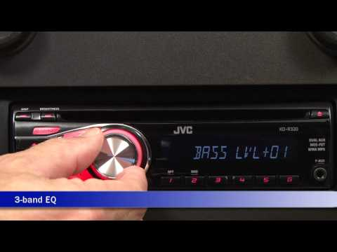 JVC KD-R864BT RECEIVER WINDOWS DRIVER DOWNLOAD