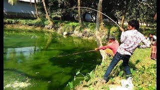 Best Fishing Video (Part--02)
