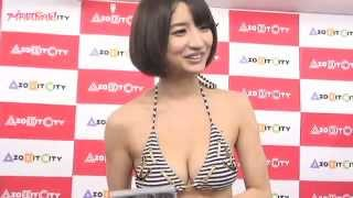 DVD『尾崎ナナ 恋乳』発売記念イベント (アイドルCheck!トップはこちら...