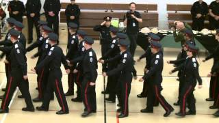 rtc 125 takes part in ceremony