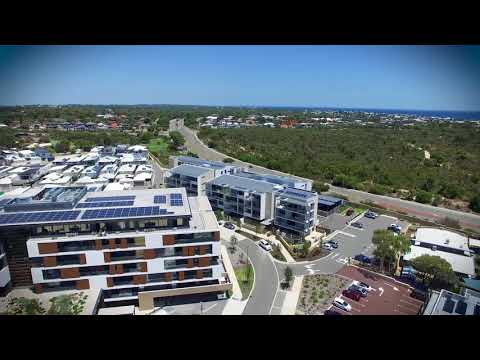 Real Estate property video for apartment 15, 6 Gemstone Boulevard, Carine