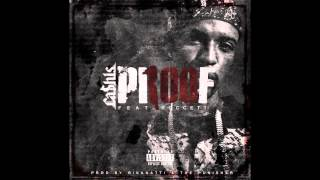 [3.09 MB] Ca$his ft Roccett - 100 Proof (prod by Rikanatti & The Punisher)