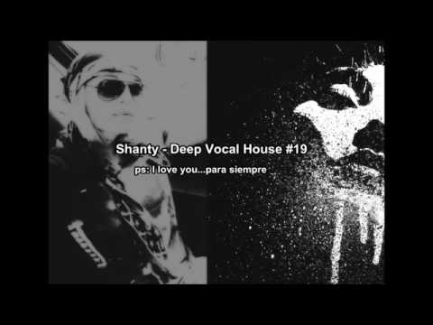 Shanty deep vocal house 19 pure youtube for Deep vocal house music