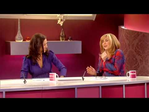 Loose Women│Do You Like To Check Out Other Women's Assets│19th February 2010