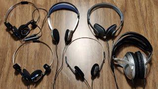 Koss 60 Ohm Sound Review (PortaPro, PortaPro Wireless, KSC75, KPH30i, KTXPRO1, UR40)