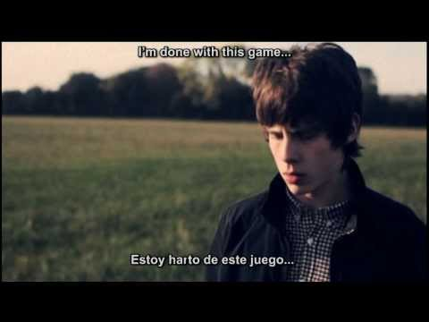 Jake Bugg ~ Someone Told Me (Subtitulos en Español e Ingles)