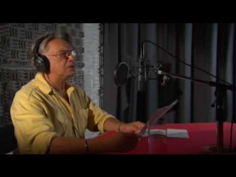 Martin Shaw reading If by Rudyard Kipling from Words For You