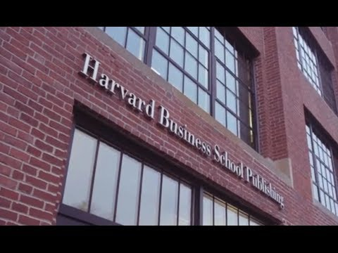 Harvard Business Publishing Personalizes Global Client Relationships Using Salesforce