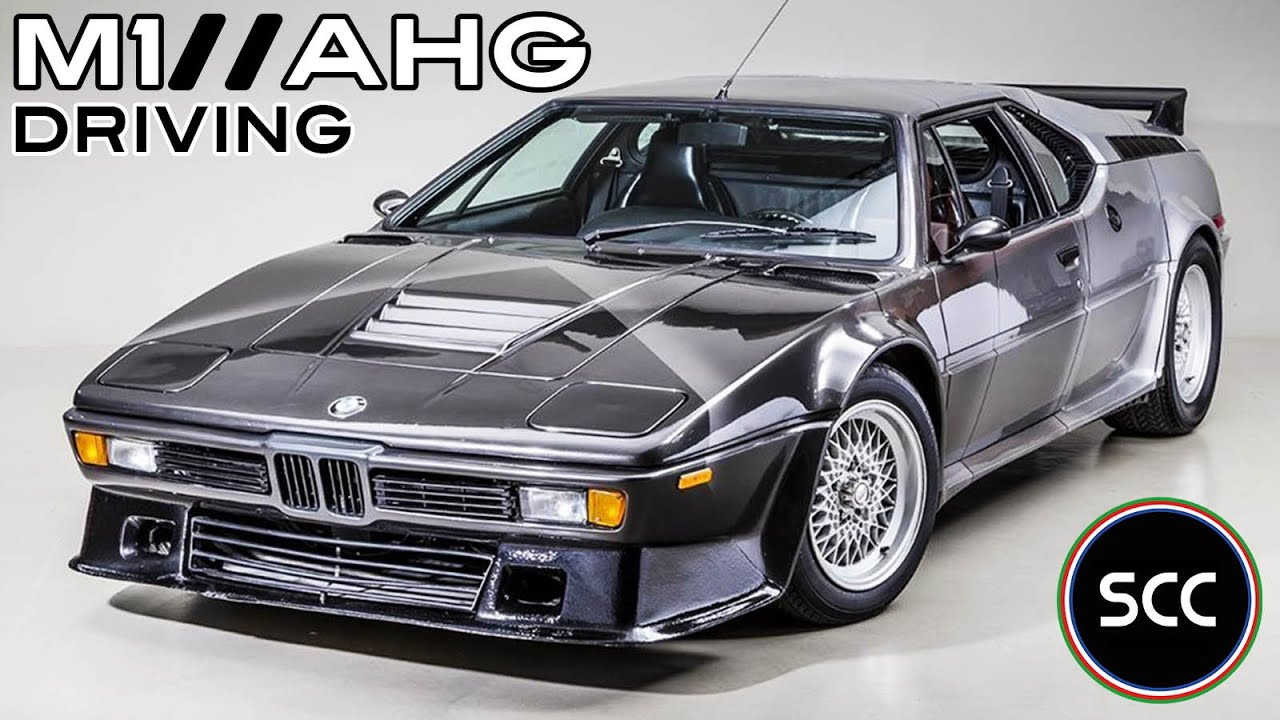 20 Best-Sounding Straight 6 Car Engines Ever Built