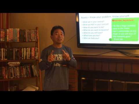 Alex Kakutani Presentation Resilience