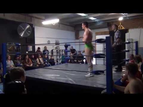 The Australian Pro Wrestling Gym VIP Show #3
