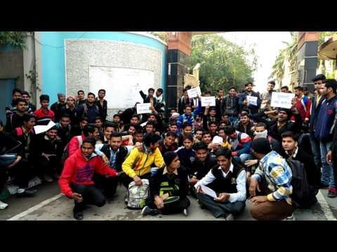 Subharti university ki education