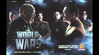 The World War series (All musics) ~ Jacob Shea