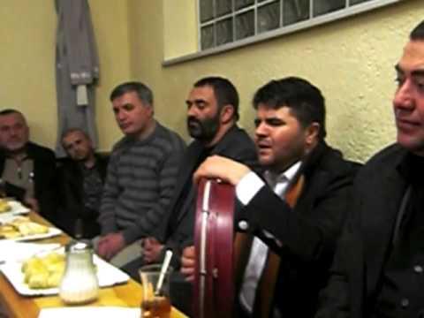 IG-Hassel Gencligi sunar: Hasan Dursun
