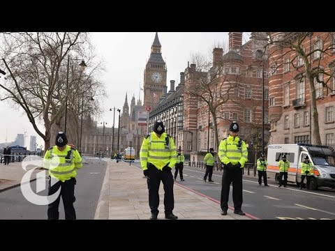 'Terrorist Incident' Makes London Europe