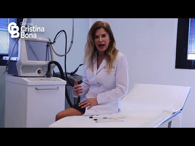 Liposuzione - il grasso aspirato - Dott.ssa Cristina Bona