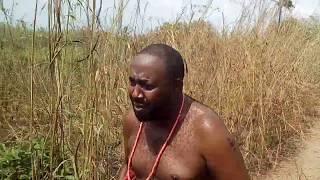 Lolz, Nollywood back set funny clip Johnbull comedy