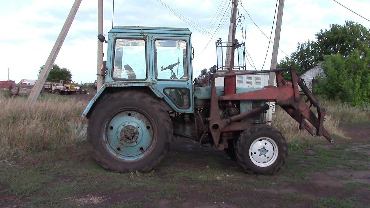 Купить трактор можно и на авито, но gruzovik. Ru является. Харьков) год выпуска: 1982 в 2016 году трактор полностью восстановлен. Продам трактор мтз 82. 1