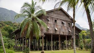 Sarawak Cultural Village, Malaysia