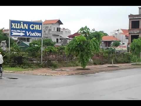 Bán đất đấu giá 330m2 bên cạnh ĐTM Việt Hưng và Vincom
